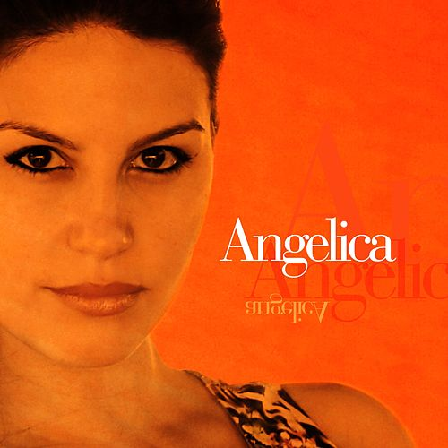 Angelica by Angelica