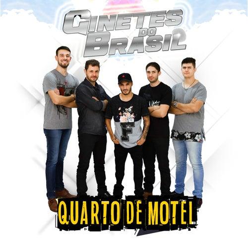 Quarto de Motel de Ginetes do Brasil