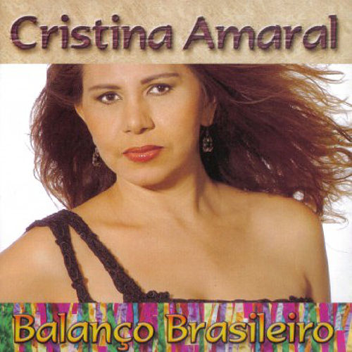 Balanço Brasileiro von Cristina Amaral