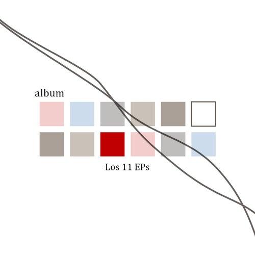 Los 11 Eps de ALBUM