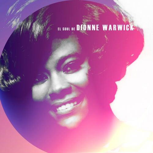 El Soul De Dionne Warwick de Dionne Warwick
