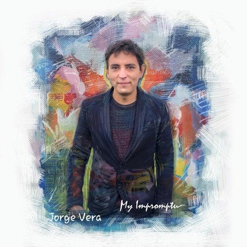 My Impromptu by Jorge Vera