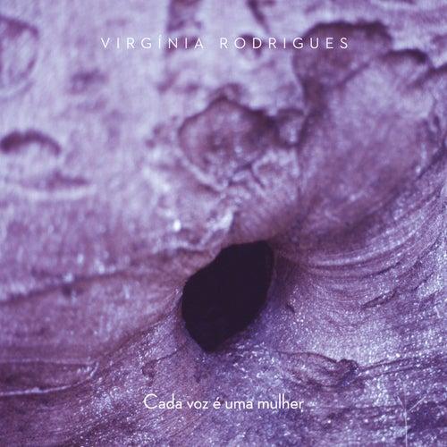 Cada Voz É uma Mulher von Virgínia Rodrigues