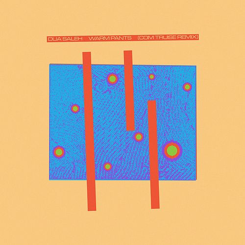 Warm Pants - Com Truise Remix by Dua Saleh