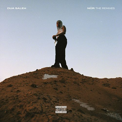 Nūr - The Remixes by Dua Saleh