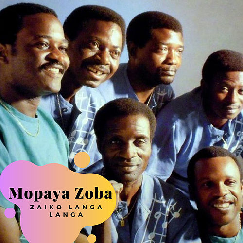Mopaya Zoba de Zaiko Langa Langa