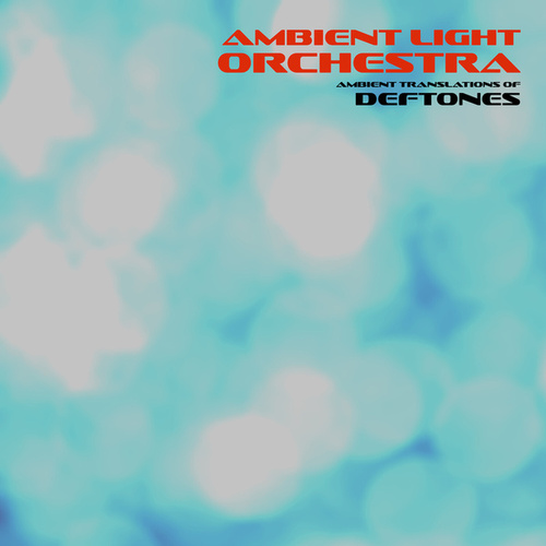 ALO Performs Deftones de Ambient Light Orchestra