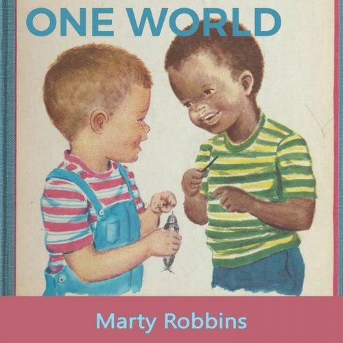 One World von Marty Robbins