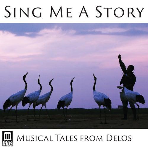 Sing Me a Story de Various Artists