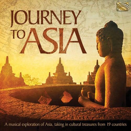 Journey to Asia de Various Artists