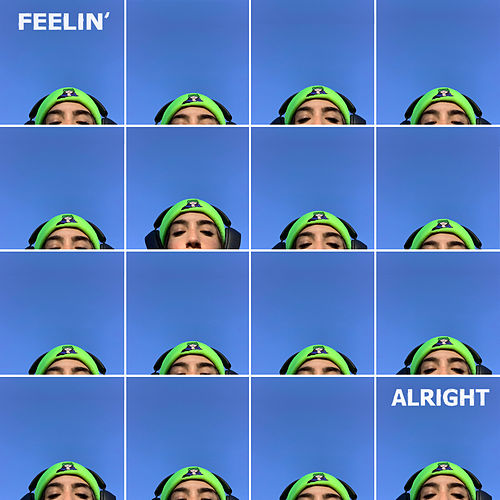 Feelin' alright by Gabriela Bee