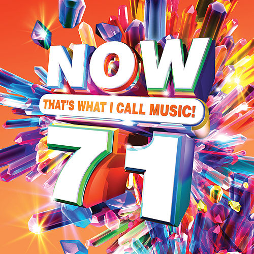 NOW That's What I Call Music, Vol. 71 by Various Artists