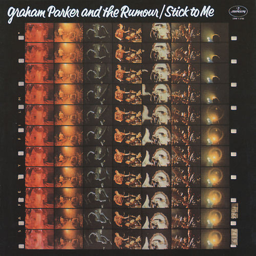 Stick To Me von Graham Parker