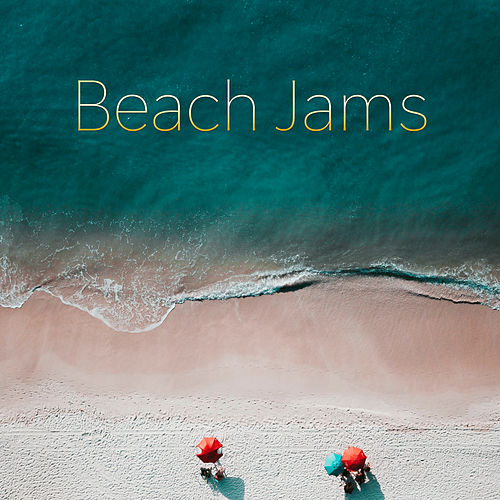 Beach Jams von Various Artists