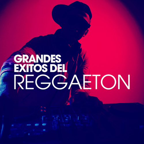 Grandes Exitos del Reggaeton de Various Artists