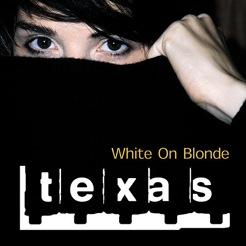 White On Blonde von Texas