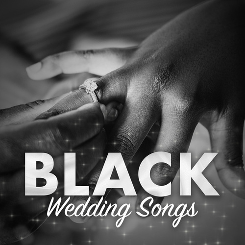 Black Wedding Songs von Various Artists