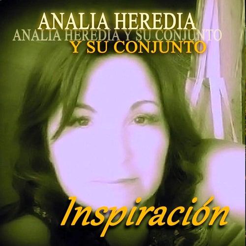 Inspiración by Analia Heredia y su conjunto