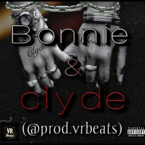Bonnie & Clyde de V R
