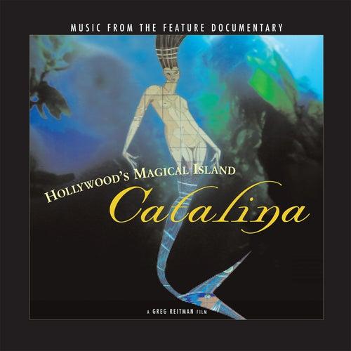 Hollywood's Magical Island: Catalina di Various Artists