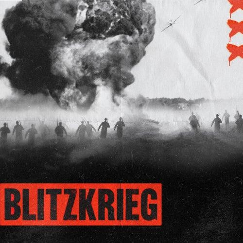 Blitzkrieg (feat. Nazaar) de Carnage