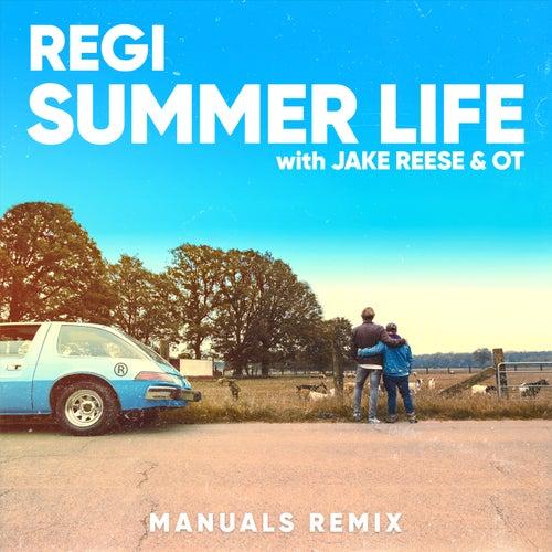 Summer Life (Manuals Remix) de Regi