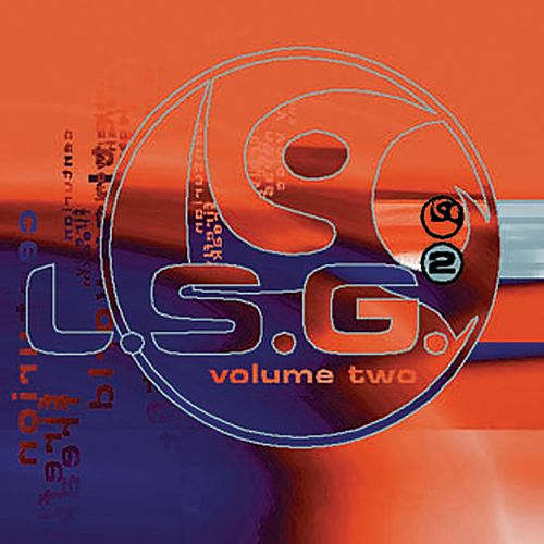 Volume Two (The Vinyl Mixes) by L.S.G.