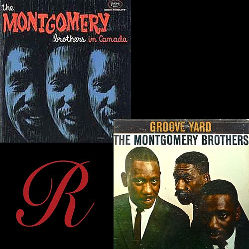 Groove Yard and the Montgomery Brothers de Wes Montgomery