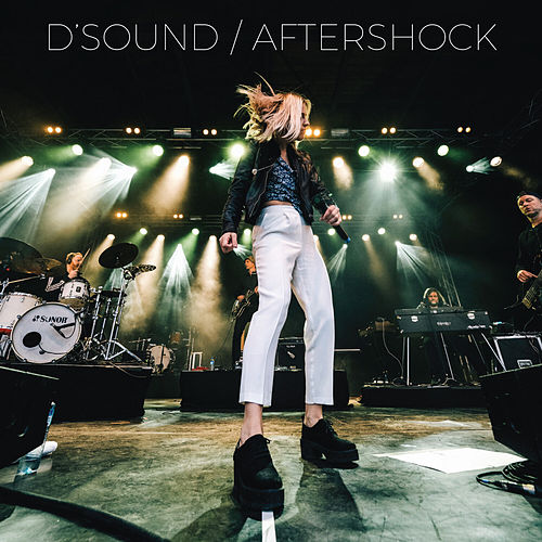 Aftershock by D'Sound