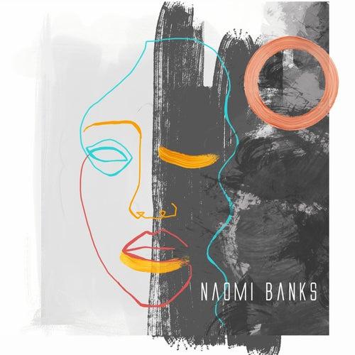 Enough by Naomi Banks