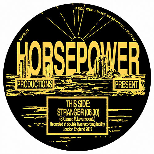 Stranger / TP de Horsepower Productions