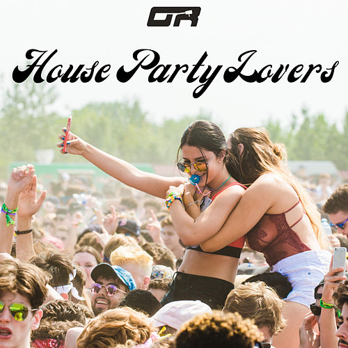 House Party Lovers - EP de Various Artists