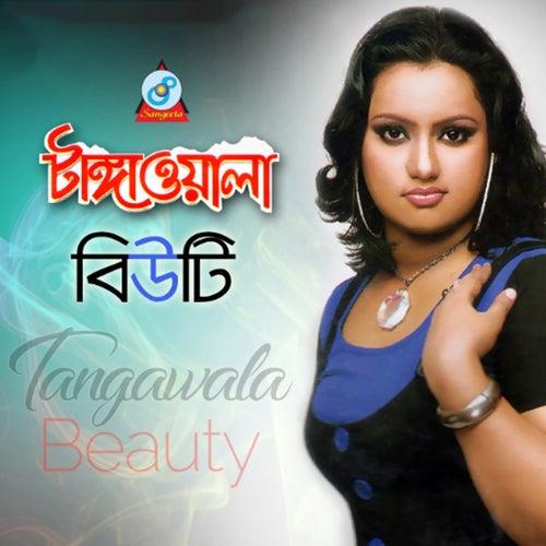 Tangawala von Beauty