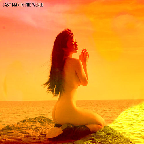 Last Man in the World von Aura Dione
