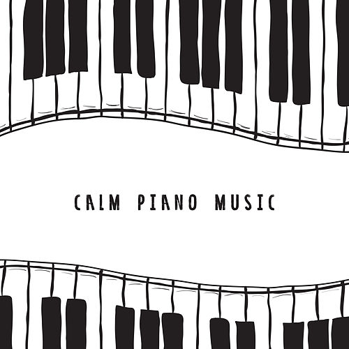 Calm Piano Music by Relaxing Piano Music Consort