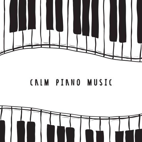 Calm Piano Music by Relaxing Piano Music Consort