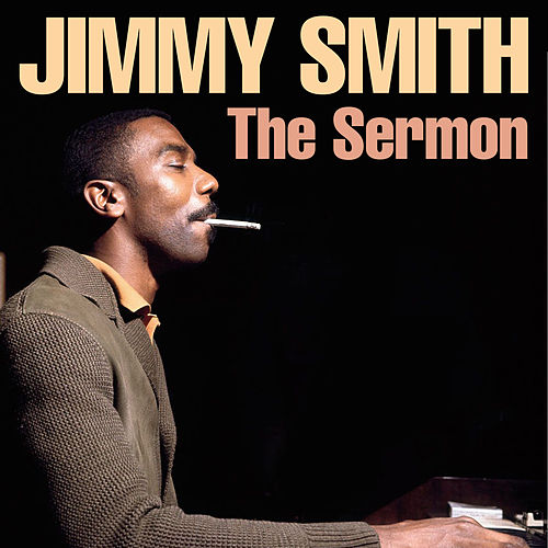 The Sermon de Jimmy Smith