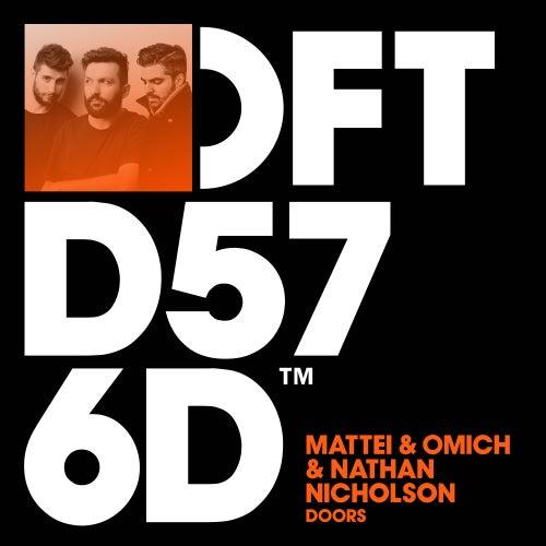 Doors (feat. Nathan Nicholson) de Mattei
