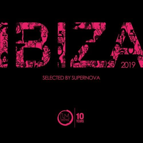 Lapsus Music Ibiza 2019 (Selected by Supernova) de Various Artists