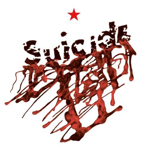 Suicide (2019 - Remaster) by Suicide