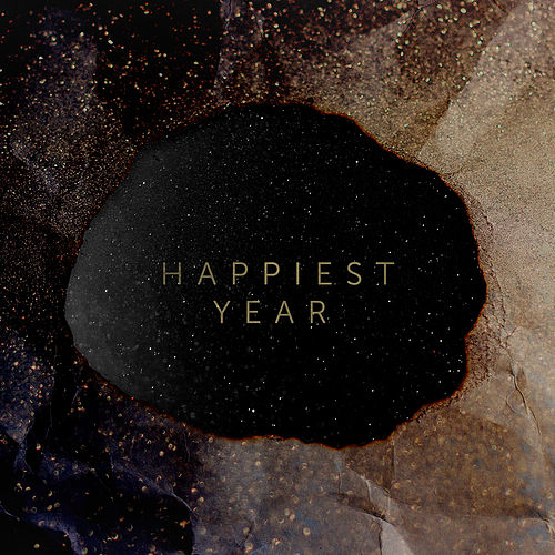 Happiest Year de Jaymes Young