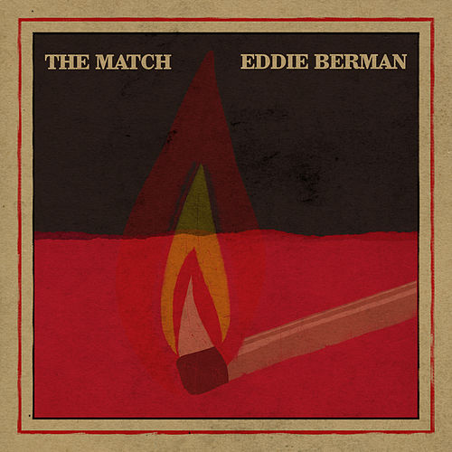 The Match de Eddie Berman
