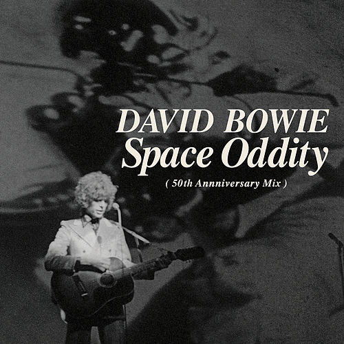 Space Oddity (2019 Mix) di David Bowie