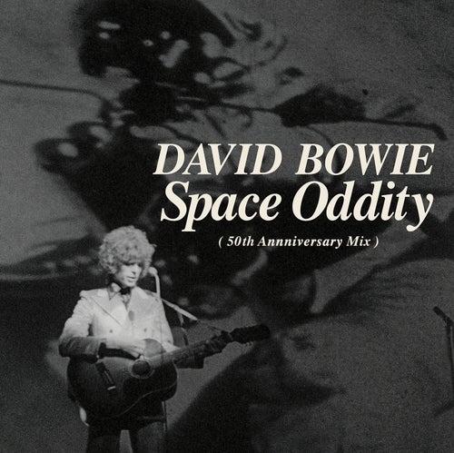 Space Oddity (2019 Mix) von David Bowie