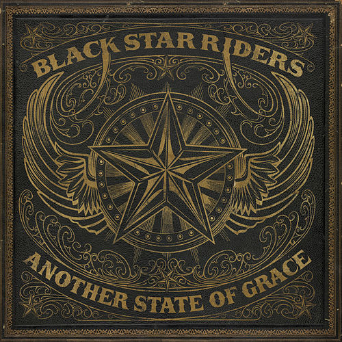 Ain't the End of the World by Black Star Riders
