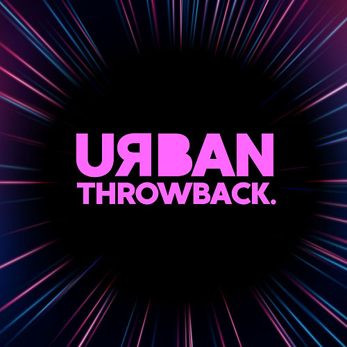 Urban Throwback by Various Artists