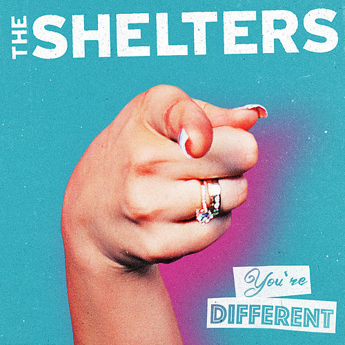 You're Different de The Shelters