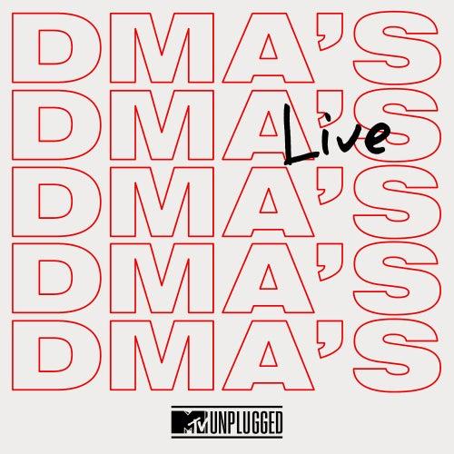 MTV Unplugged Live van DMA's