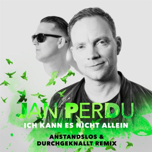 Ich kann es nicht allein (Anstandslos & Durchgeknallt Remix) von Jan PerDu