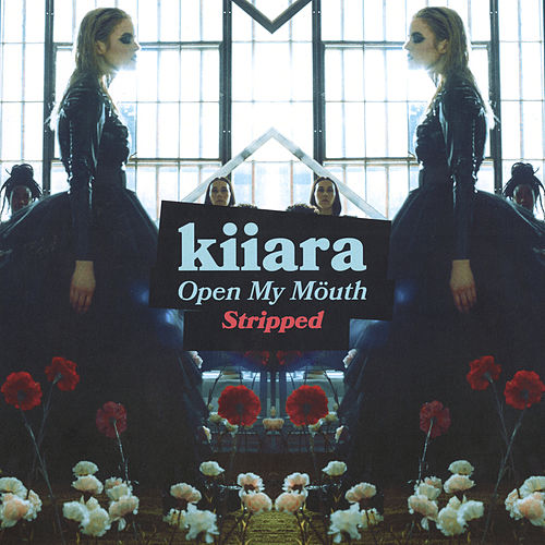 Open My Mouth (Stripped) de Kiiara